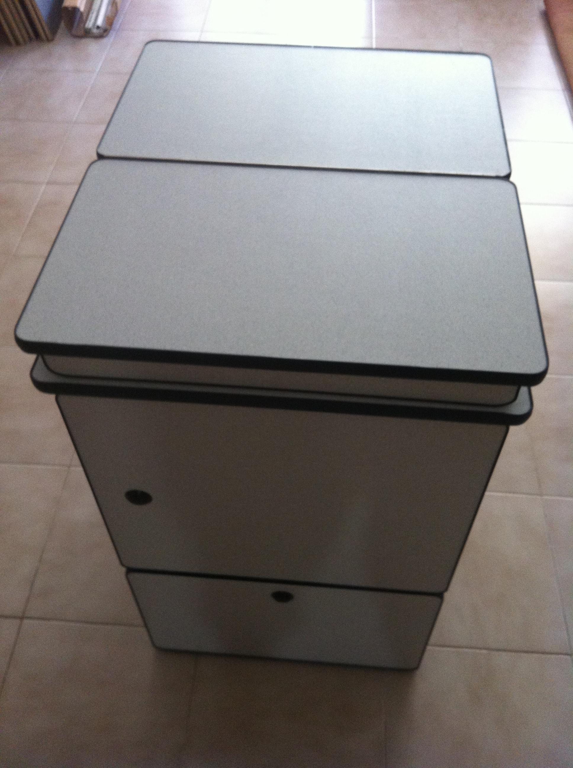Modulo de cocina para vw t4 multivan lado conductor t4 - Precio modulos cocina ...