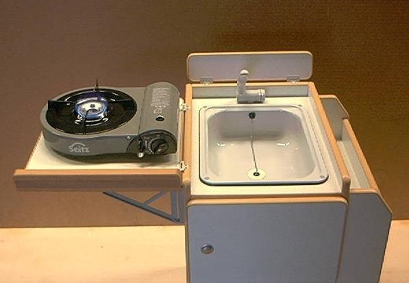 Modulo cocina pro universal t4 kontor - Precio modulos cocina ...